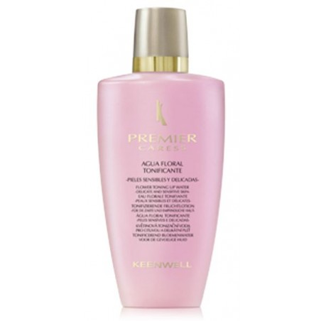AGUA FLORAL TONIFICANTE PREMIER CARESS 200 ML KEENWELL