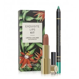 EXQUISITE LIPS KIT Nº S1...