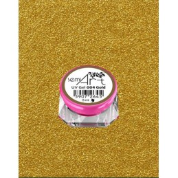 SEMIART UV GEL 004 GOLD 5...