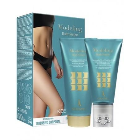 MODELING BODY SYSTEM LIPO