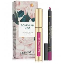 BOHEMIAN KISS Nº 67 KEENWELL