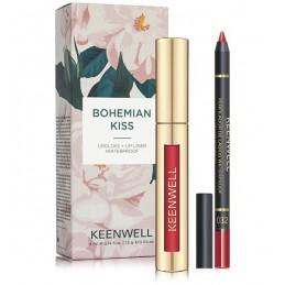 BOHEMIAN KISS Nº 68 KEENWELL