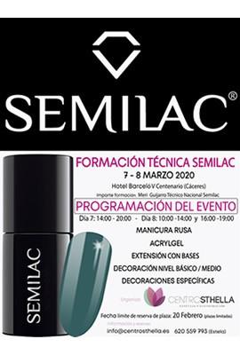 Semilac Banner